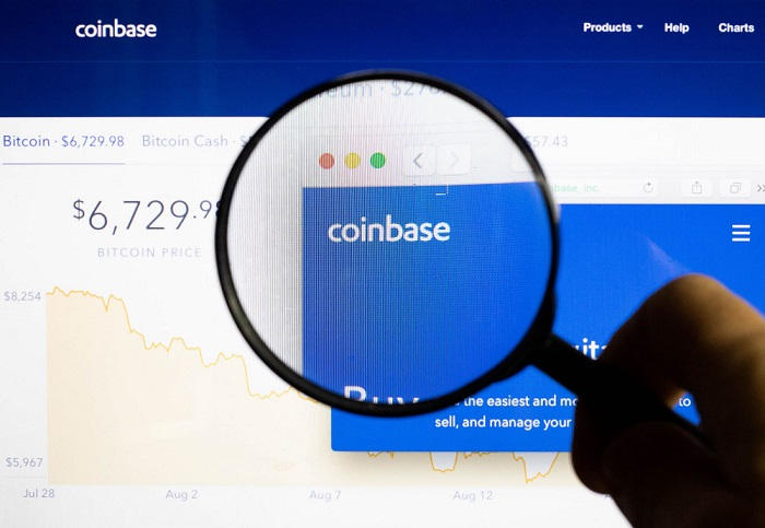 Coinbase Launches
