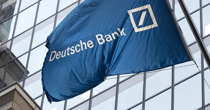 Deutsche Bank Turnaround