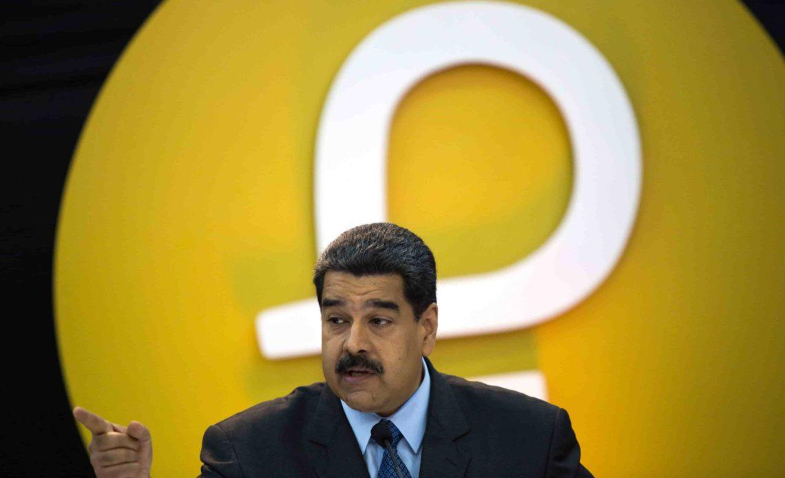 Venezuelas New Crypto