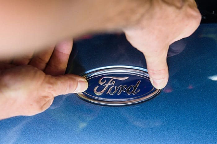 Ford to End Independent