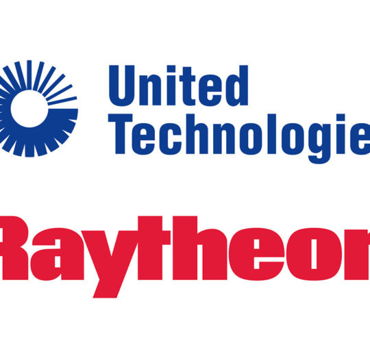 United Technologies and Raytheon