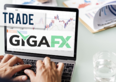 GigaFX offering multiple accounts to its traders