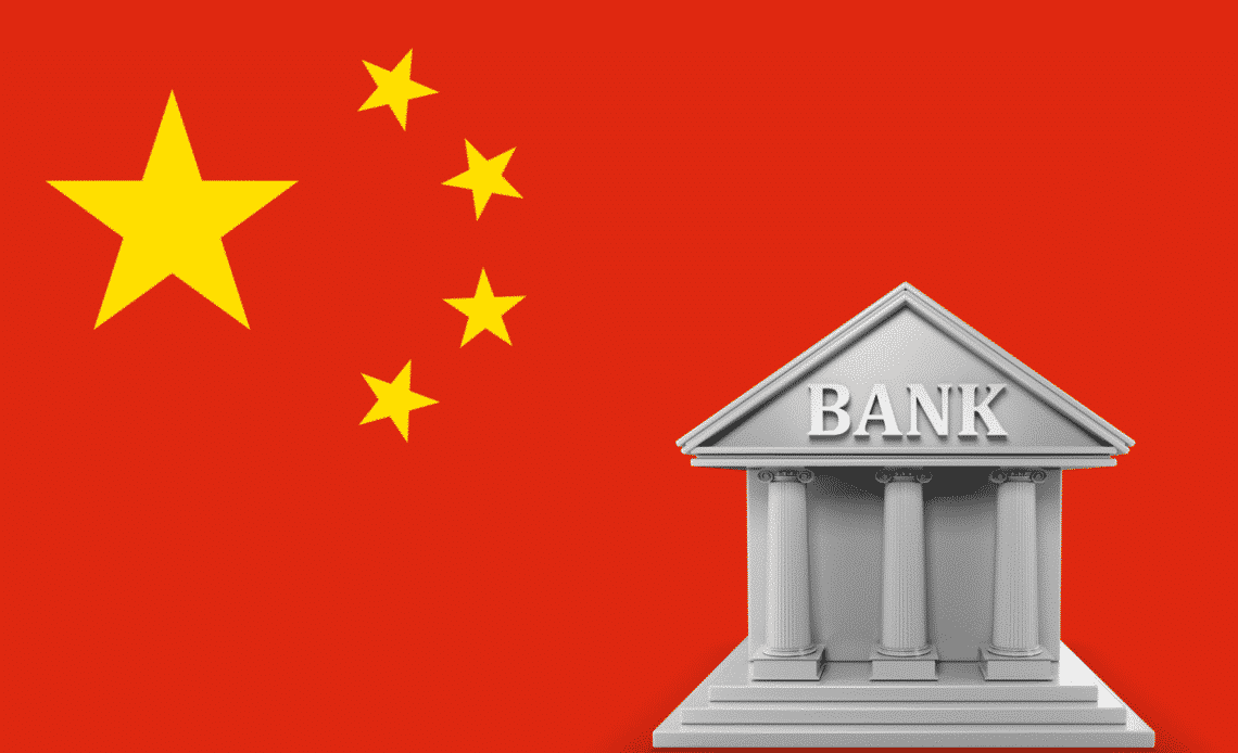Despite Discount No Takers For Chinas Small Banks at Auction