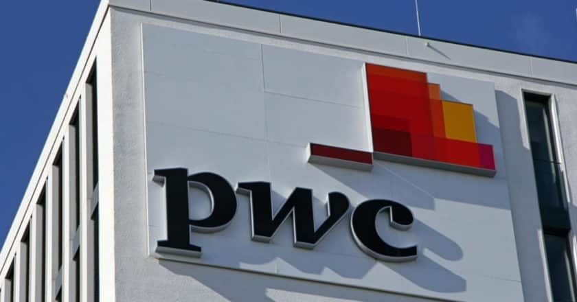 PwC Plans to Invest $3 Billion for Job Training in the Next 3-4 Years