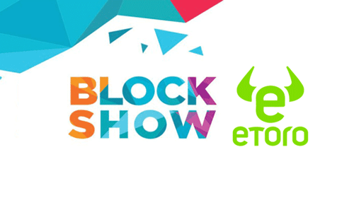 Trading Platform eToro Announces Grand Online Trading Competition at Blockshow Asia, 2019