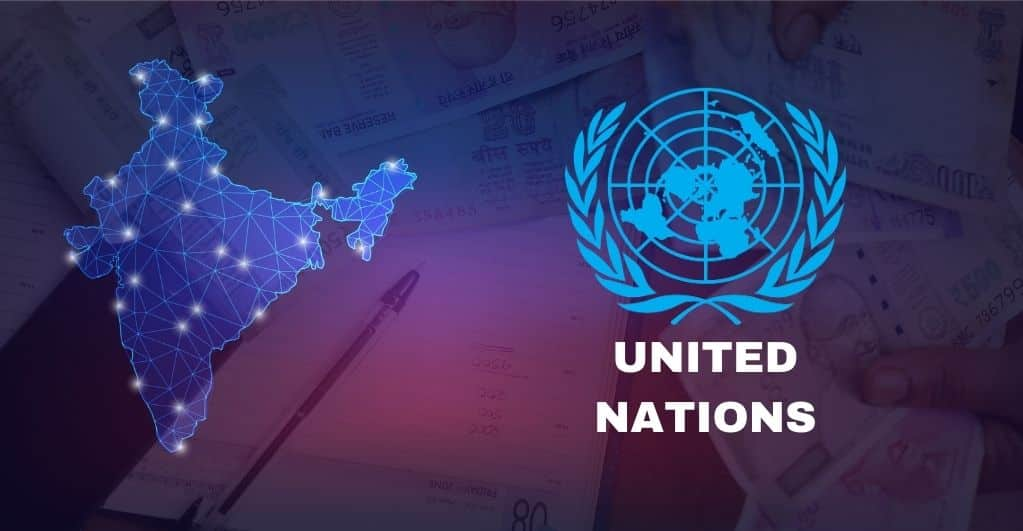 UN Report Suggests Indian Economy