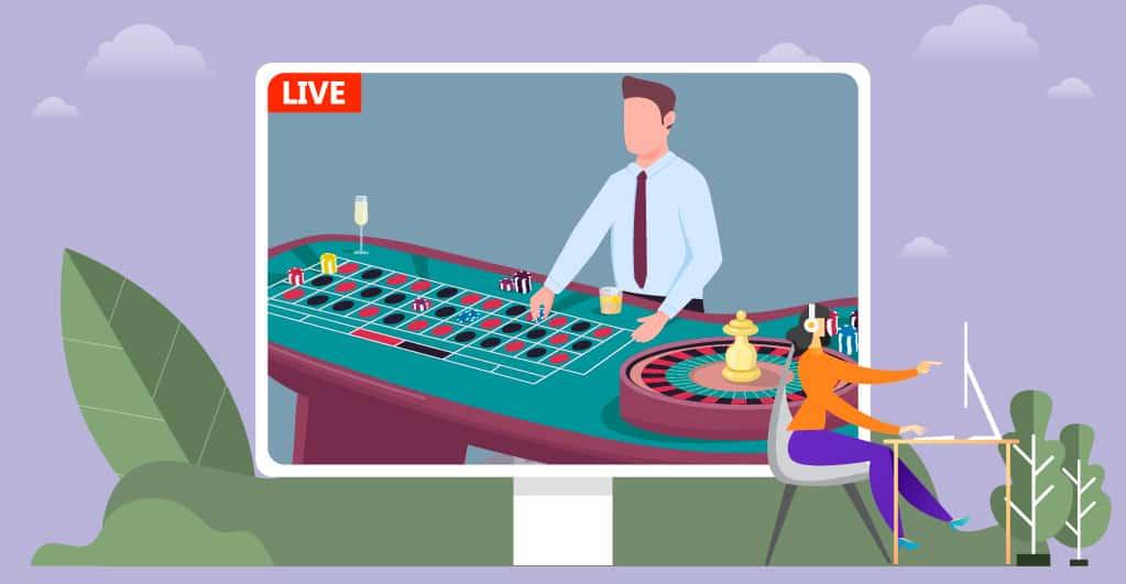 Live Casino Dealers Transforming Bitcoin Gambling