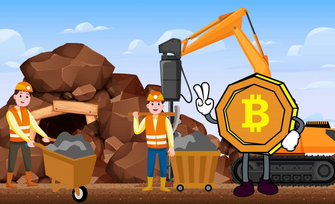 Is Joining a Bitcoin Mining Pool Rewarding